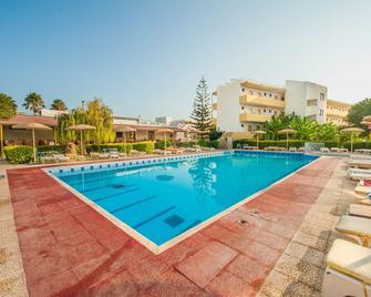 Pyli Bay Hotel - Marmari - Pool