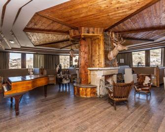 Hotel Principi di Piemonte Sestriere - Sestriere