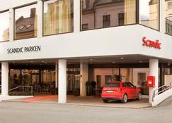 Scandic Parken - Ålesund - Edificio