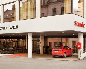 Scandic Parken - Олесунн - Building