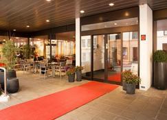 Scandic Parken - Ålesund - Restaurant