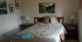 Yosemite Nights Bed & Breakfast - Mariposa - Habitación