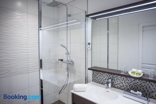 Castel Damandre - Arbois - Bathroom