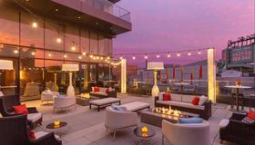 Hotel Commonwealth - Boston - Lounge