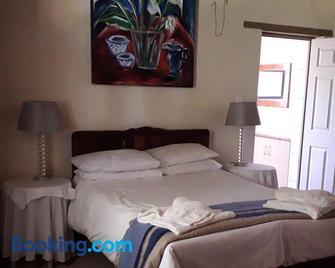 Disa Lodge - Ormonde - Bedroom