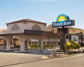 Days Inn by Wyndham Oak Ridge Knoxville - Oak Ridge - Gebäude