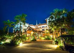 Saem Siemreap Hotel - Siem Reap - Edificio