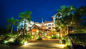 Saem Siemreap Hotel - Siem Reap - Building