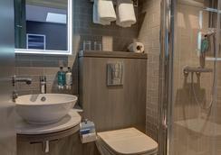 Best Western Plus Vauxhall Hotel - London - Phòng tắm