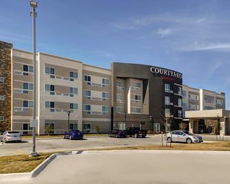 Courtyard by Marriott New Orleans Westbank/Gretna - Gretna - Gebouw