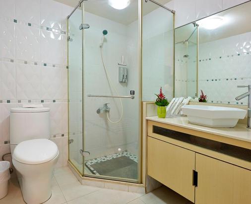 Taipei Metro Stay-Shihlin Stay Plus - Taipei - Bathroom