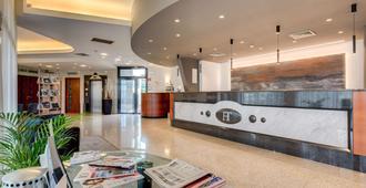 Best Western Hotel Turismo - San Martino Buon Albergo - Lobby