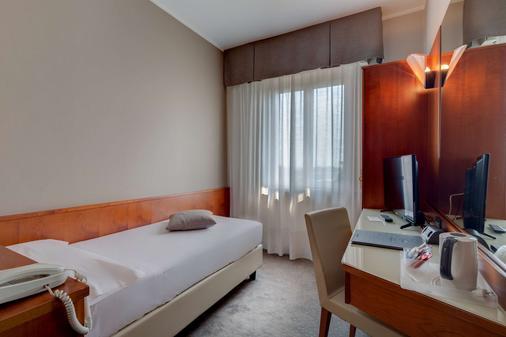 Best Western Hotel Turismo - San Martino Buon Albergo - Phòng ngủ