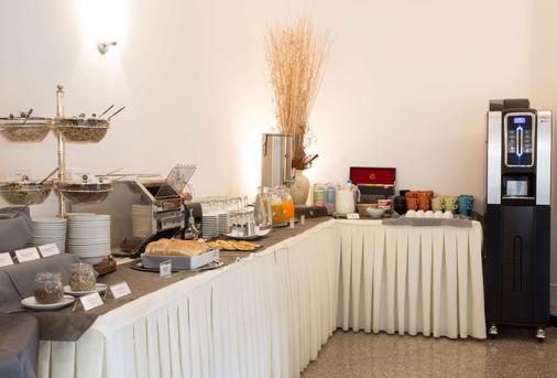 Best Western Hotel Turismo - San Martino Buon Albergo - Buffet
