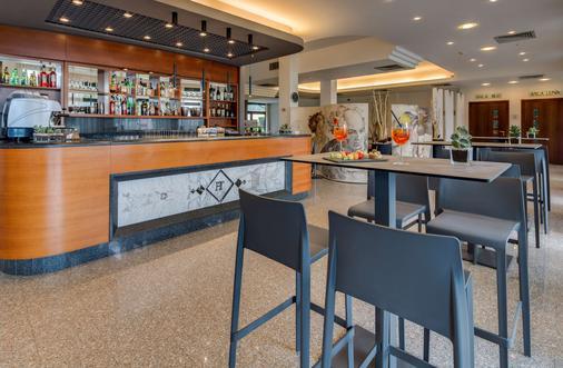 Best Western Hotel Turismo - San Martino Buon Albergo - Bar
