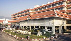 Mercure Chiang Mai - Chiang Mai - Edificio
