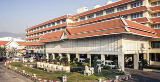 Mercure Chiang Mai - Τσιάνγκ Μάι - Κτίριο