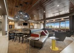 SpringHill Suites by Marriott Stillwater - Stillwater - Lounge