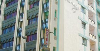 尼查公寓酒店 - 丹吉爾 - 丹吉爾
