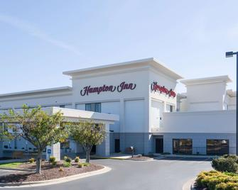 Hampton Inn Mount Airy - Mount Airy - Building