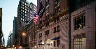 Club Quarters, Times Square - Midtown - New York - Building