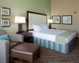 Holiday Inn Express Hotel & Suites Logan - Logan - Bedroom
