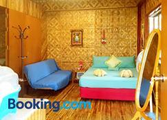 Mj Room Rental - Dauis - Wohnzimmer
