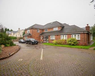 OYO Oakcroft Guesthouse Manchester Airport - Алтрінгем - Building