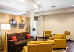 MainStay Suites - Lufkin - Lobby