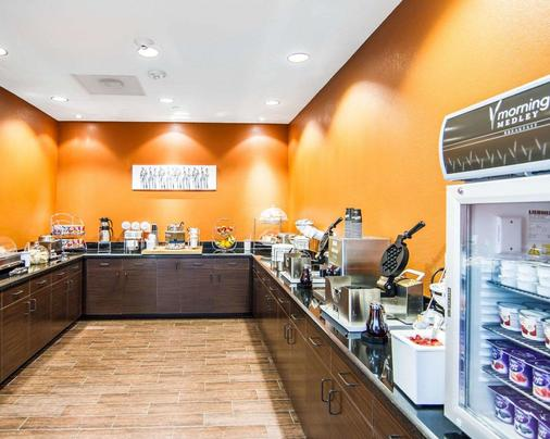 MainStay Suites - Lufkin - Buffet