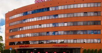 Qubus Hotel Lodz - วูช