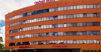 Qubus Hotel Lodz - לודז'