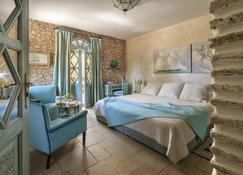 La Sultana Oualidia - Oualidia - Bedroom