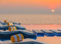 Jasmine Ngapali Resort - Thandwe - Pool
