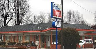 Catalina Airport Motel - Indianapolis