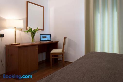 Garden Hotel - Latina - Bedroom