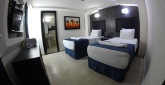Hotel Portonovo Plaza Malecon - Puerto Vallarta - Chambre
