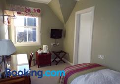 Shaftesbury Lodge - Adults Only - Dundee - Bedroom