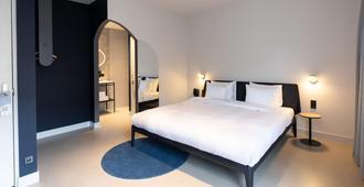 Conscious Hotel Museum Square - Amsterdão - Quarto