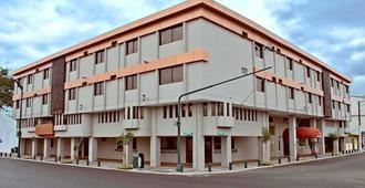 Hotel Del Rey - Guayaquil - Edificio