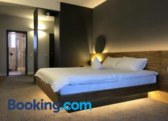 Hotel Silva - Timisoara - Bedroom