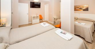 Gestion de Alojamientos Rooms - Pamplona