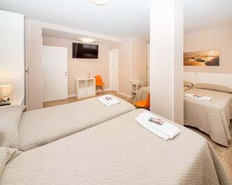 Gestión De Alojamientos Rooms - Guest House - Pamplona - Bedroom