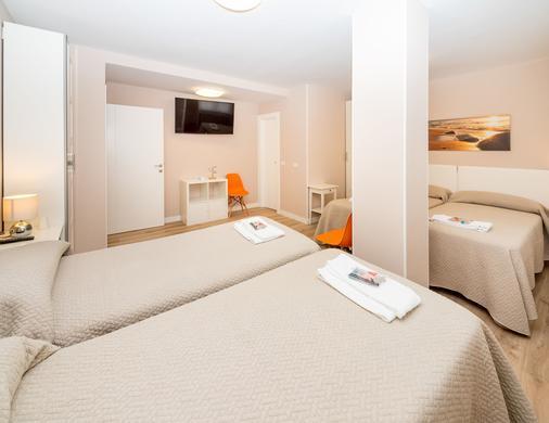Gestión De Alojamientos Rooms - Guest House - Pamplona - Makuuhuone
