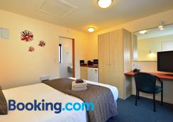 Bella Vista Gisborne - Gisborne - Bedroom