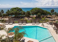 Sheraton Santo Domingo Hotel - Santo Domingo - Pool