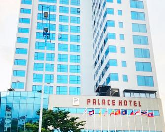 Halong Palace Hotel - Халонг - Здание