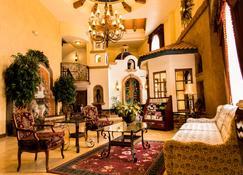 Hotel Maria Bonita Consulado Americano - Ciudad Juárez - Hành lang