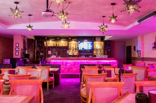 Hotel Maria Bonita Consulado Americano - Ciudad Juárez - Bar