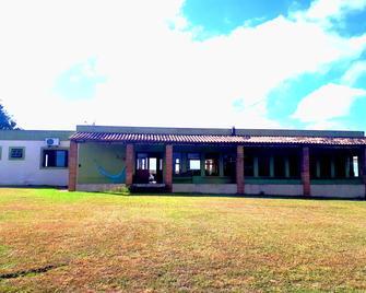 Pousada Do Pampa - Jaguarão - Building
